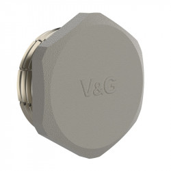 Пробка V&G