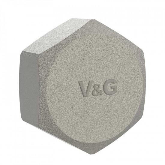 Заглушка V&G